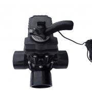 Фильтр механической очистки UltraSieve XL на 3 входа 300 мкм