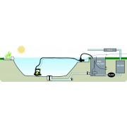 робот пылесос dolphin bio для плавательных прудов 55080 Dolphin (Израиль)