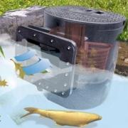 Скиммер для пруда встраиваемый SAViO Skimmerfilter 30