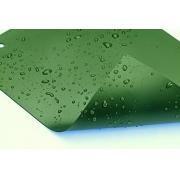 Пленка для прудов, водоемов ПВХ, WTB ELBEsecur Германия (1мм, шир.-2м) зеленая