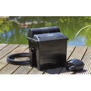 комплект фильтрации для пруда oase biosmart set 5000 50525 Oase (Германия)