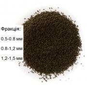 Корм для малька крупка Coppens Spirulina Granulate 1 кг (на развес)
