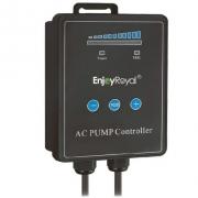 Насос для ставка EnjoyRoyal ACP(631) 25000 з регулятором потужності