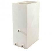Ситчатый фильтр для пруда, водоема, УЗВ Filtreco Sieve 1, 300 мк