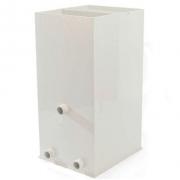 Ситчатый фильтр для пруда, водоема, УЗВ Filtreco Sieve 2 Large, 300 мк