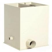 Ситчатый фильтр для пруда, водоема, УЗВ Filtreco Sieve 3, 300 мк