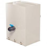 Ситчатый фильтр для пруда, водоема, УЗВ Filtreco Sieve 5 Large, 300 мк