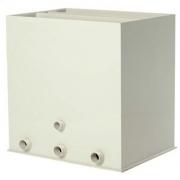 Ситчатый фильтр для пруда, водоема, УЗВ Filtreco Sieve 5, 300 мк