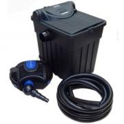 Комплект фільтрації для ставка AquaKing Filterbox Set BF-25/8 standart
