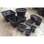 Корзина для высадки водных растений 11х11см