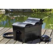 комплект фильтрации для пруда oase biosmart set 14000 50451 Oase (Германия)