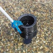 щипцы oase easypick телескопические для водоёма 40291 Oase (Германия)
