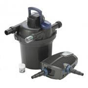комплект фильтрации для пруда oase filtoclear set 12000 51250 Oase (Германия)