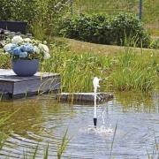 фонтанная насадка oase schaumprudler 22-5 k 50982 Oase (Германия)