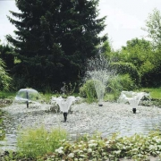 фонтанная насадка oase vulkan 37-2,5 k 52319 Oase (Германия)