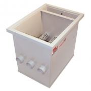 Биологический фильтр для пруда (УЗВ) Aquaking Red Label Moving Bed Filter 30/35