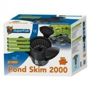 SuperFish Pond Skim 2000