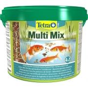 Корм для рыб Tetra POND Multi Mix 10л/1700гр