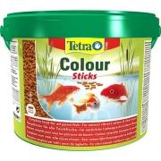 Корм для рыб Tetra Pond Colour Sticks 10л/1900гр