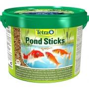 Корм для рыб TetraPond Sticks - 10л/1200 гр