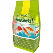 Корм для рыб TetraPond Sticks - 50л/5250 гр