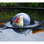 Плавающий купол для рыб Velda Floating Fish Dome (M)