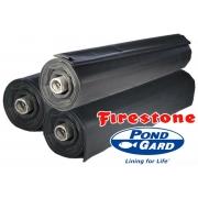 бутилкаучуковая epdm пленка firestone pondgard, ширина - 7,62м EPDM04 Firestone Building Products