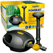 насос для пруда hagen laguna powerjet pump 2900/11000, 22000 л/ч PT8220 Hagen (Италия)