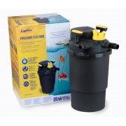 напорный фильтр hagen pressure flo 6000 uv 11 w / 6000л  Hagen (Италия)
