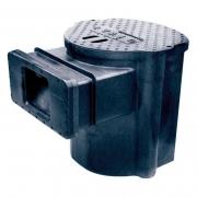 Скиммер для пруда встраиваемый SAViO Skimmerfilter 120
