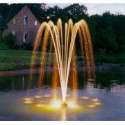 плавающий фонтан oase pondjet eco 57075 Oase (Германия)