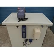 Купить Комбинированный барабанный фильтр для пруда (УЗВ) Filtreau Combi Next