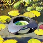скиммер плавающий с насосом pond skimmer velda 126450 Velda (Нидерланды)