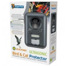 Ультразвуковой отпугиватель котов и птиц Superfish Bird & Cat Protector