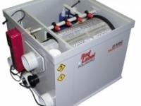 Барабанний фільтр для ставка (УЗВ) AquaKing Red Label Drum Filter 20/25 Basic 2