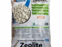 Фільтруючий наповнювач, цеоліт SuperFish Zeolite, 10L