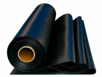 Плівка ПВХ для ставка Cefil Urater Negro 1мм ширина 12 м (Іспанія)