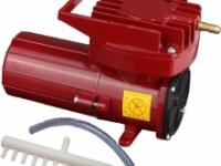 Компресор для перевезення риби SunSun HZ-120 12В, 125 л/хв